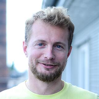 Frank van Oosterhout